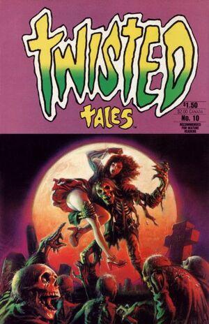 Twisted Tales Vol 1 10
