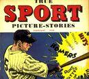 True Sport Picture Stories Vol 1 5
