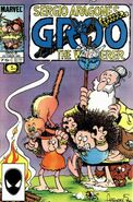 Groo the Wanderer Vol 1 20