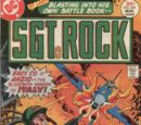 Sgt. Rock Vol 1