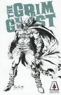 Grim Ghost Vol 2 0-C