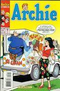 Archie Vol 1 498