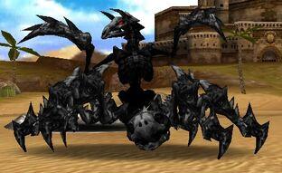 ShadowSkeleton