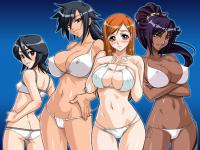 File:Big boobed bleach girls 2.jpg