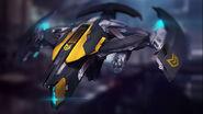 OWL Deployed Commander Type