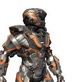 Promethean armor 4