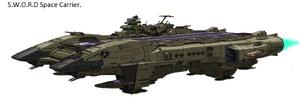 SWORD Carrier
