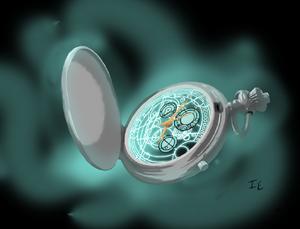 Chameleon arch pocket watch by xxhazelwolfxx-d51xwtx