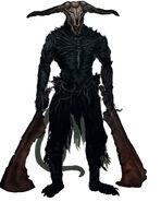 Capra demon by gattux-dagd8ug