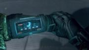 Zanders Data Glove