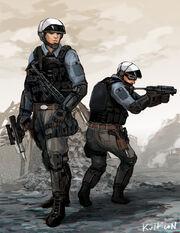 Rebel fleet trooper redesign by kvlticon-d786h1n