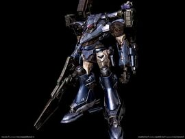 Armored Core 2 AC