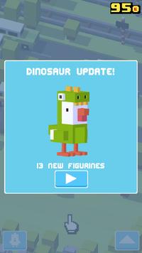 Dinosaur Update