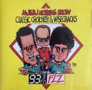 Classic Crotchety & Wisecracks