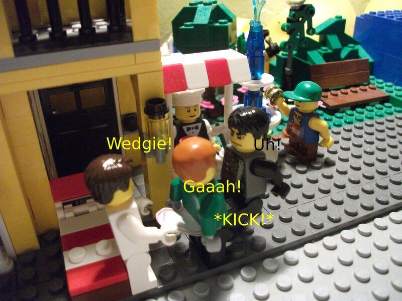 Wedgie 3- 038