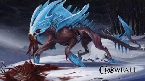Crowfall - Hellcat Reveal