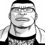 Nakajima Shinsuke 2