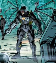 Bat-Joker