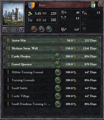 Build more2