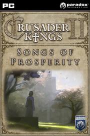 Songs of Prosperity