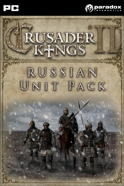 Russian Unit Pack