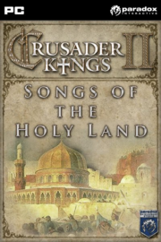 Songs of the Holy Land