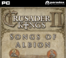 Songs of Albion