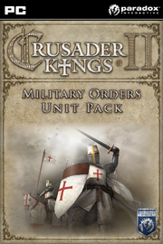 Military Orders Unit Pack