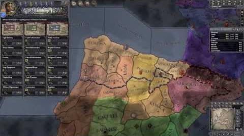 Crusader Kings II How to Make Your Own Merchant Republic (Tutorial)-0