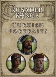 Turkish Portraits