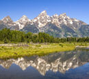 Eastern Mountains