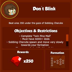 ITTDontBlink