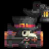 Evil Spirit Crow