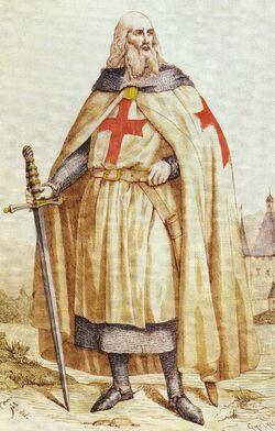 Jacquesdemolay