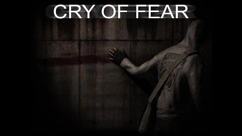 Sleepy Horror - Cry of Fear Part 5 - Scared By The Simple Things