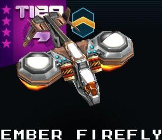 Ember Firefly