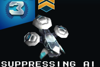 Suppressing AI