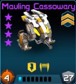 MaulingCassowaryUnit