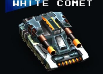 White Comet