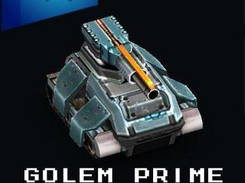 Golem Prime