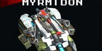 Blazing Myrmidon