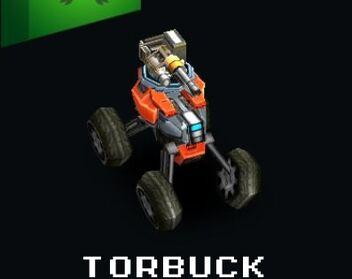 Torbuck