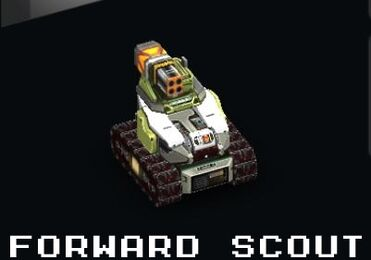 Forward Scout