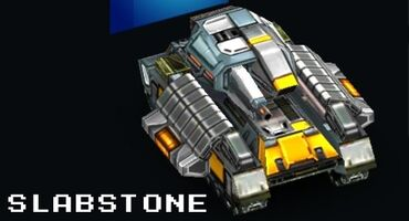 Slabstone