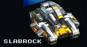 Slabrock