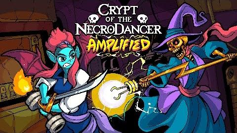 Crypt of the NecroDancer 日本語版 Wiki
