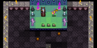 The Necrodancer