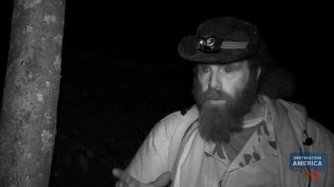Attracting the Mothman Mountain Monsters