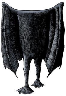 Bat beast of Kent