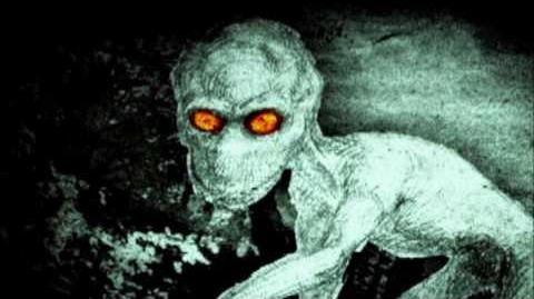 Creature Feature- The Dover Demon